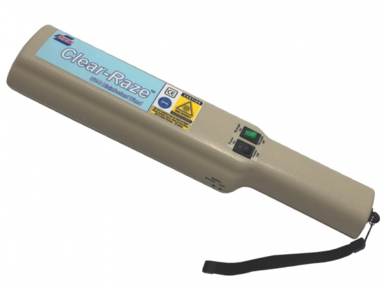 Clear-Raze™ UV-C Disinfectant Wand