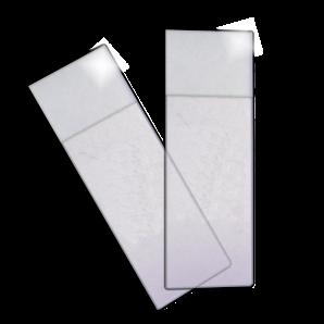 Plain Microscope Slides