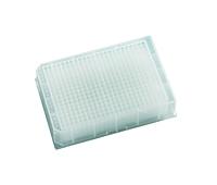 384-well Shallow & Medium height storage plates, polypropylene