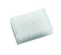 96-Well Round Polypropylene Storage/Collection Plates