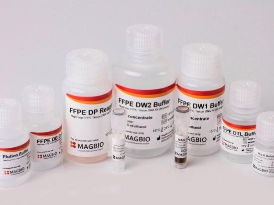 HighPrep™ FFPE DNA Kit