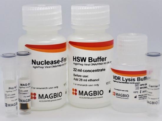 HighPrep™ Viral DNA/RNA Kit