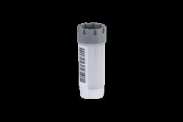 2.00ml Screw Cap Tubes External Thread Hybrid Coded