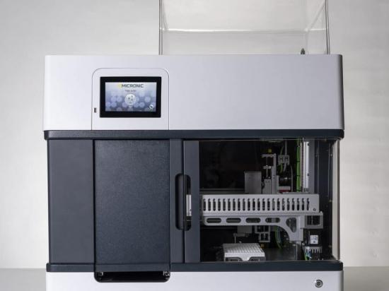 Micronic Tube Handler HT700