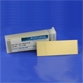 Platypus™  Aluminosilicate Glass Slides with Gold