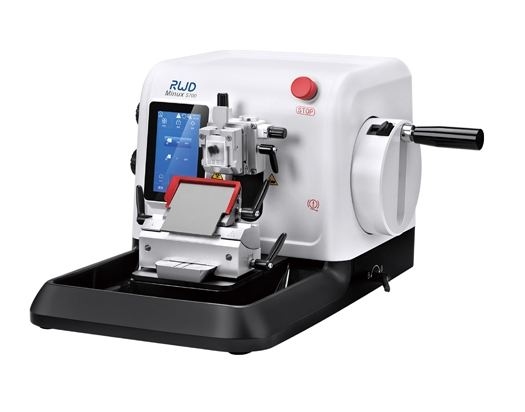 Minux® S700A Rotary Microtome