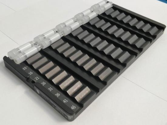 TubeWriter™ 360 Racks