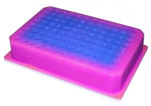 ArcticIce® PCR temperature sensitive rack